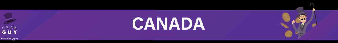 canada casino