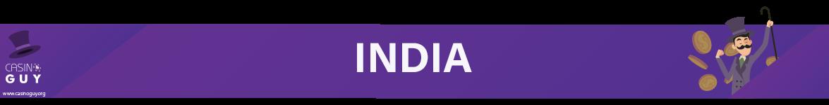 india casino
