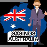 casinos autralia