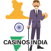 casinos india