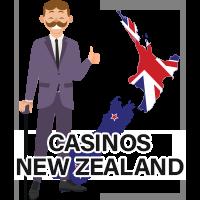 casinos new zealand