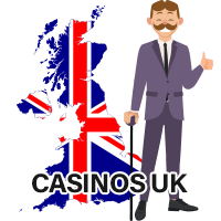 casinos uk
