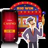 Free Spins Bonus on Mobile Casino