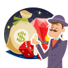 What Are the Advantages to Casino Bonuses