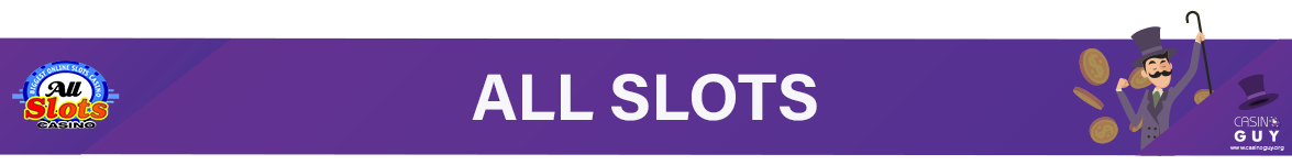 banner allslots casino