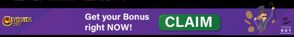 banner bonus silver sands casino