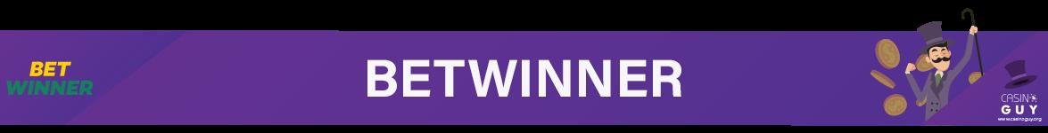 banner betwinner