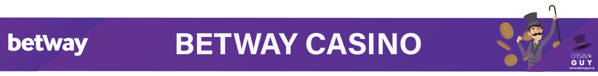 banner betway casino