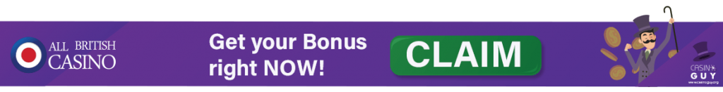 banner all british casino bonus