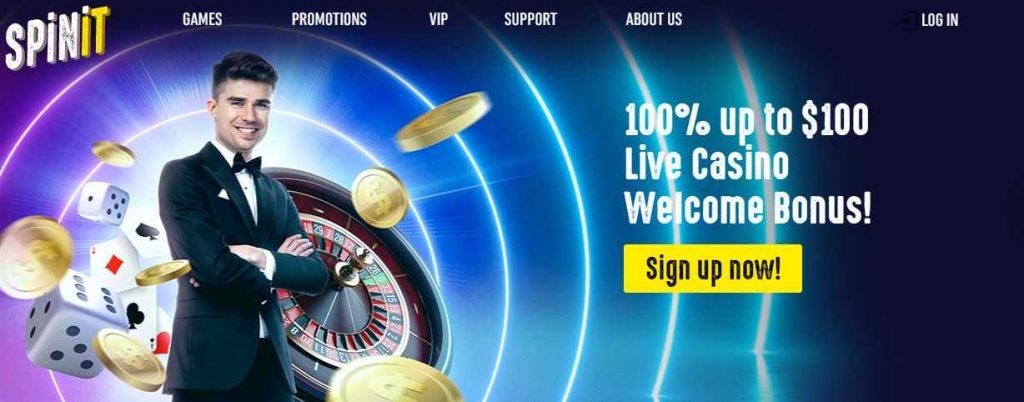 screenshot spinit bonus