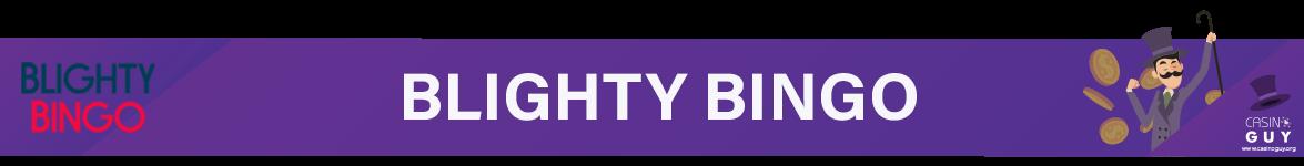 banner blighty bingo