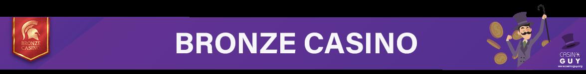 banner bronze casino