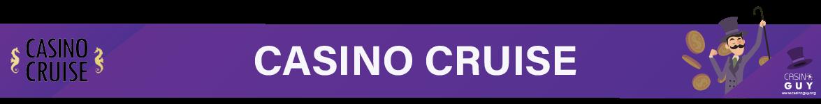 banner casino cruise