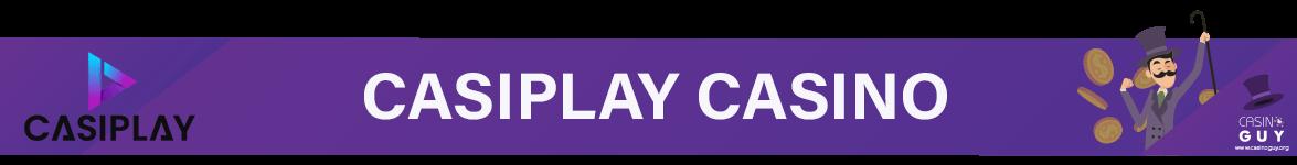 banner casiplay casino