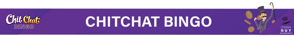 chitchat logo banner