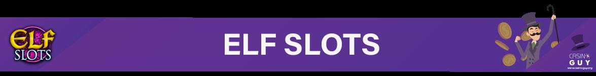 banner elf slots