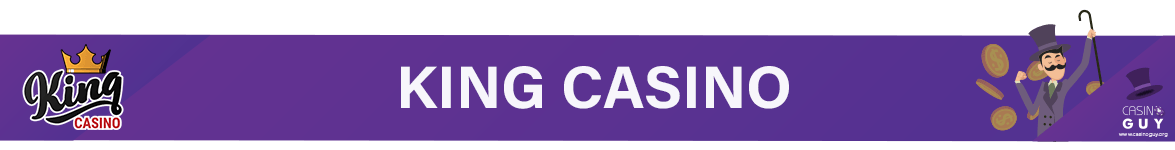 banner king casino
