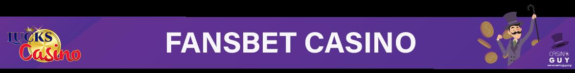 banner lucks casino