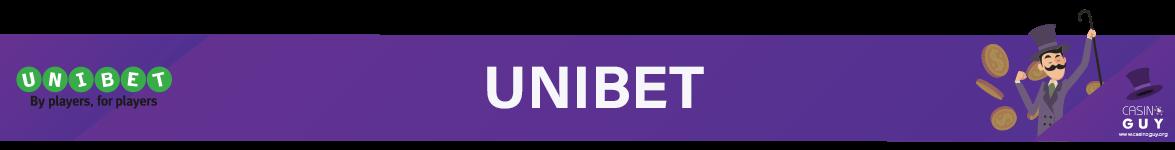 banner unibet