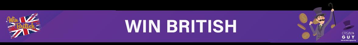 banner win british casino