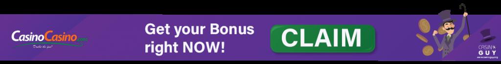 banner bonus casino casino