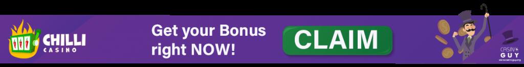 bonus chilli casino banner