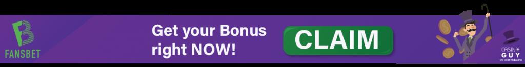 banner fansbet casino bonus