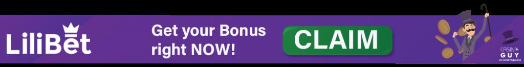 banner bonus lilibet