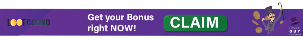 banner bonus loot casino