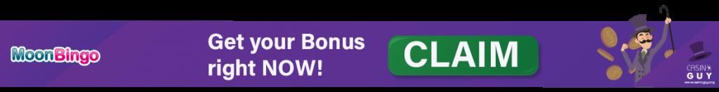 banner moon bingo bonus