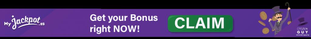banner bonus myjackpot