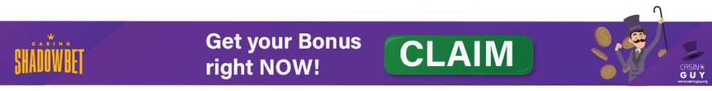 banner shadowbet casino bonus