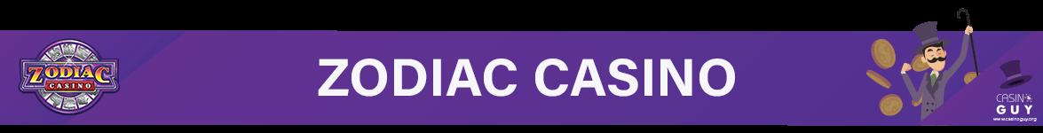 banner zodiac casino online