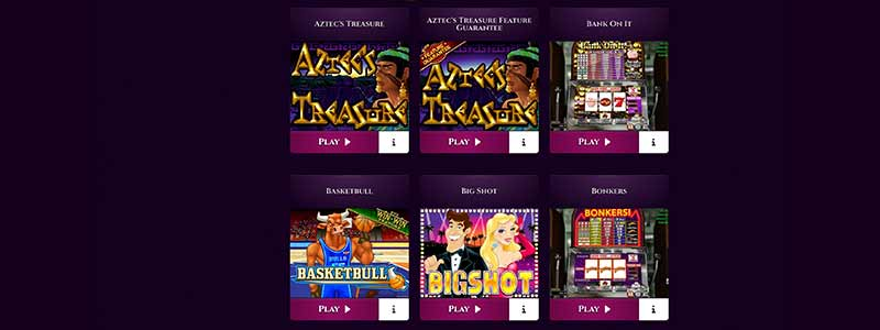 aladdin slots casino games screenshot