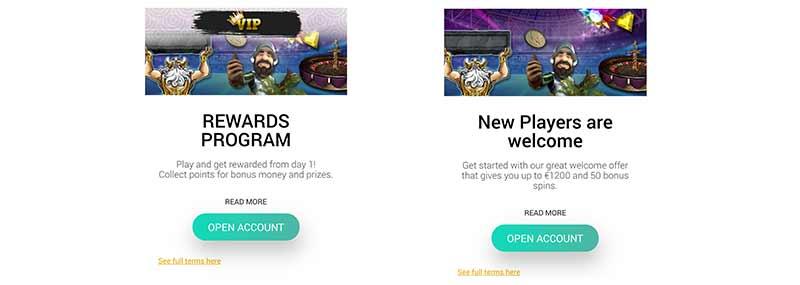 screenshot bonus goliath casino