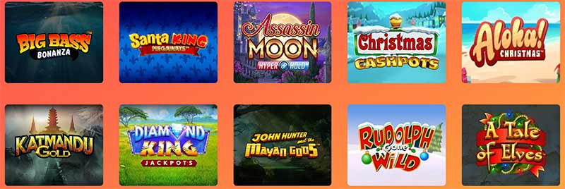screenshot monster casino games