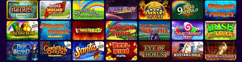 slotskingdom games screenshot