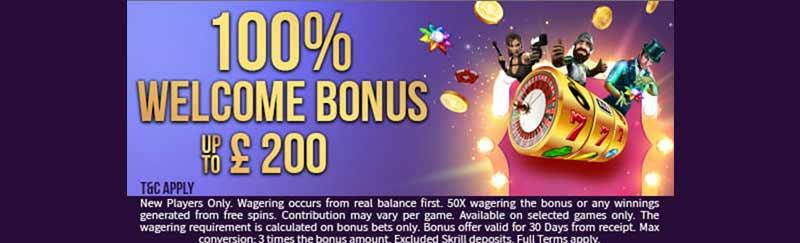 vegas paradise bonus screenshot