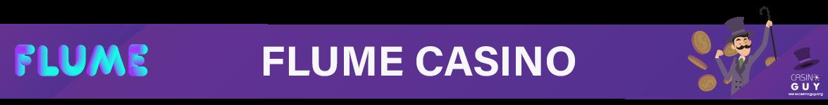 banner flume casino