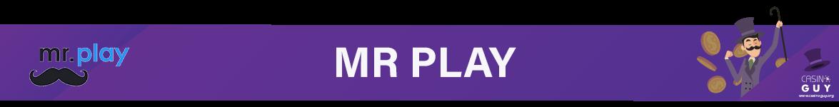 banner mr play