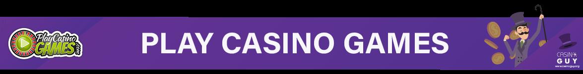 banner play casino