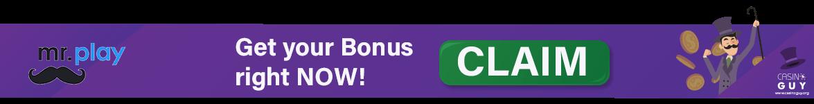banner bonus info mr play