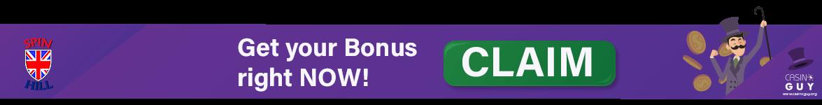 banner spin hill bonus banner