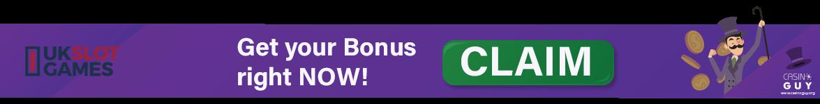 banner uk slot games