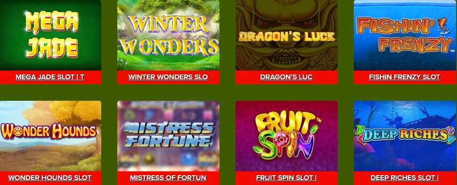 screenshot slot fruity casino games
