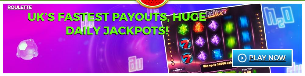 screenshot slot fruity casino interface