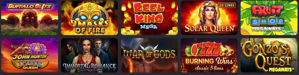 screenshot star slots casino games