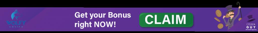 bonus banner wolfy casino