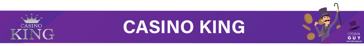 casinoking banner